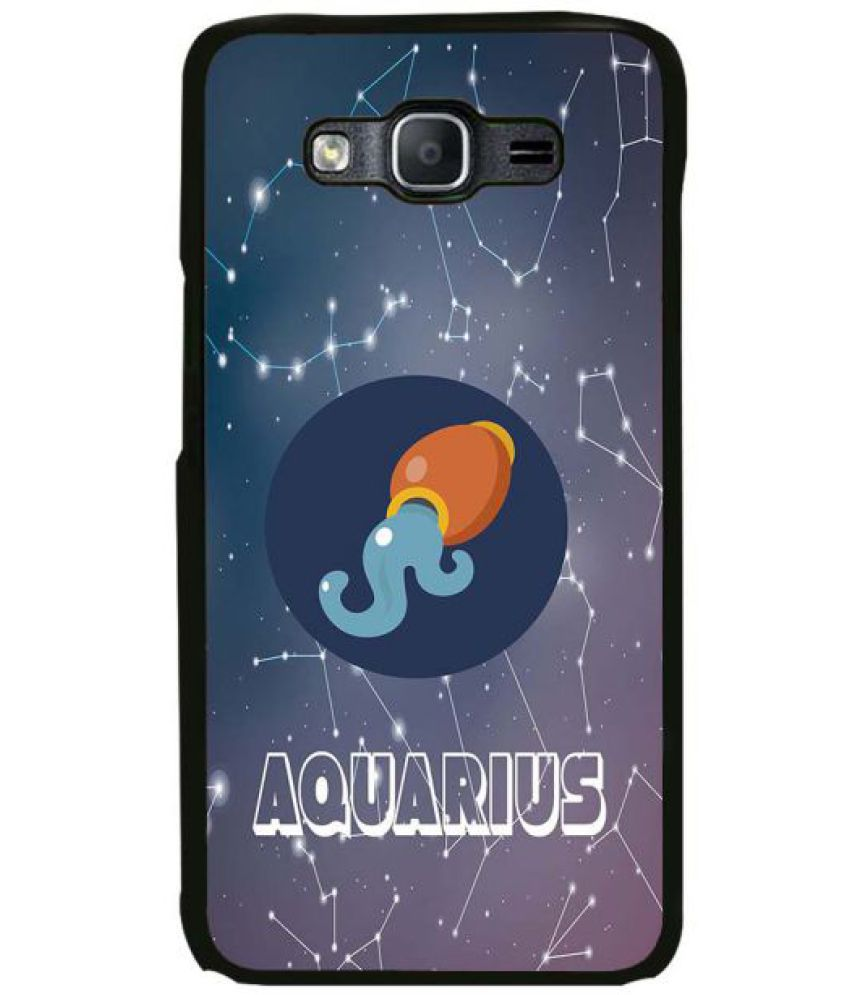 Samsung Galaxy On7 3D Back Covers By YuBingo