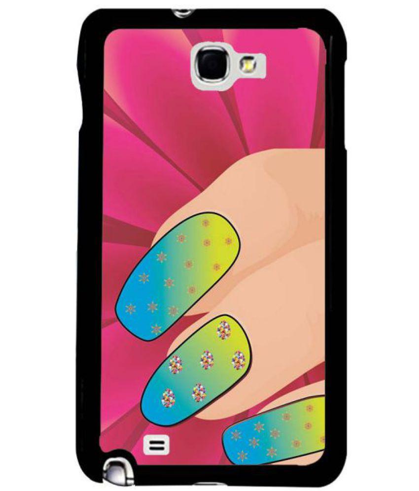 Samsung Galaxy S5 3D Back Covers By YuBingo