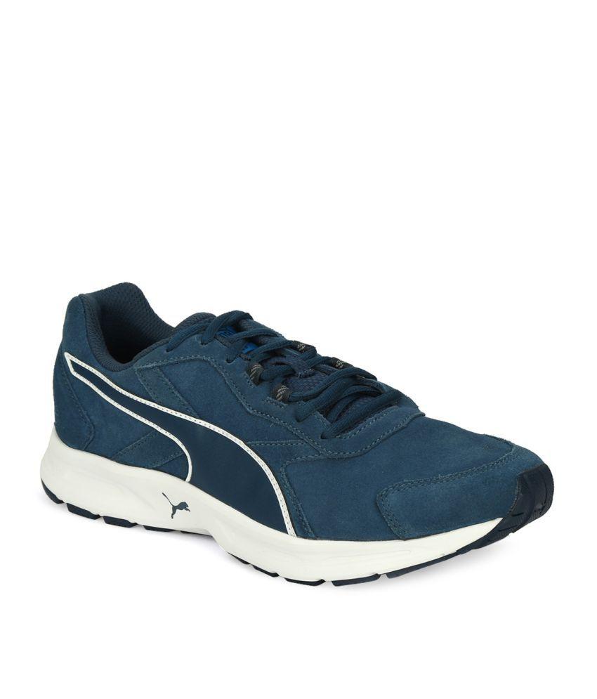 suede puma shoes, PUMA DESCENDANT V3 Neutral running shoes