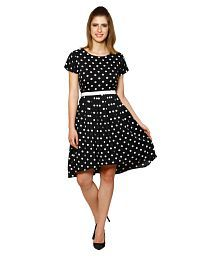 Black Dress  Buy black dress Online at Best Prices in India - Snapdeal 3d7263c93