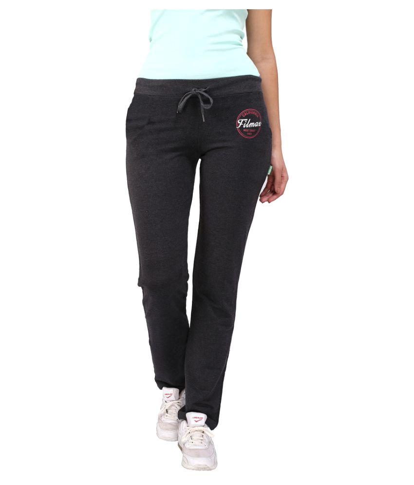 Filmax® Originals Grey Women's Sports Track Pant