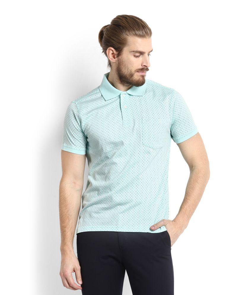 Allen Solly Men T Shirts