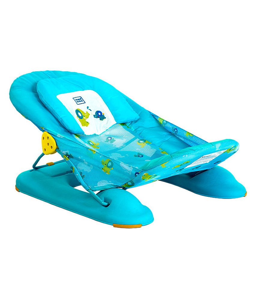 Mee Mee Baby Bather_Blue: Buy Mee Mee Baby Bather_Blue at Best ...