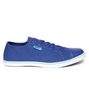 Puma Streetballer DP Sneakers Blue