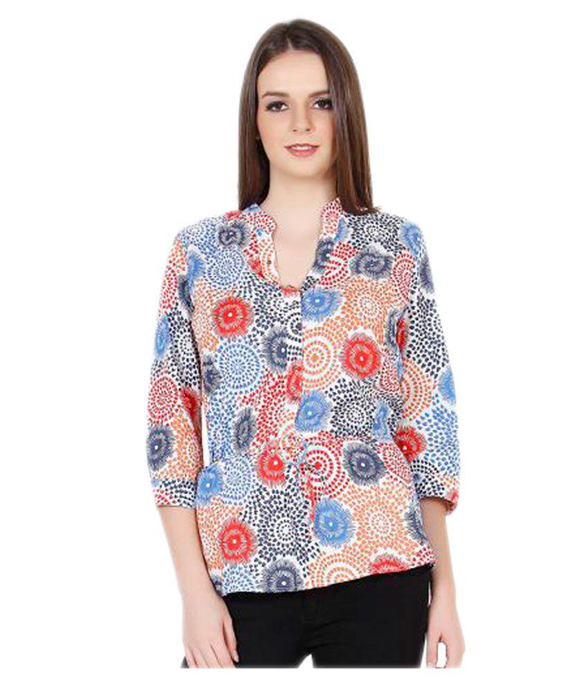 RPJ Cotton Shirt