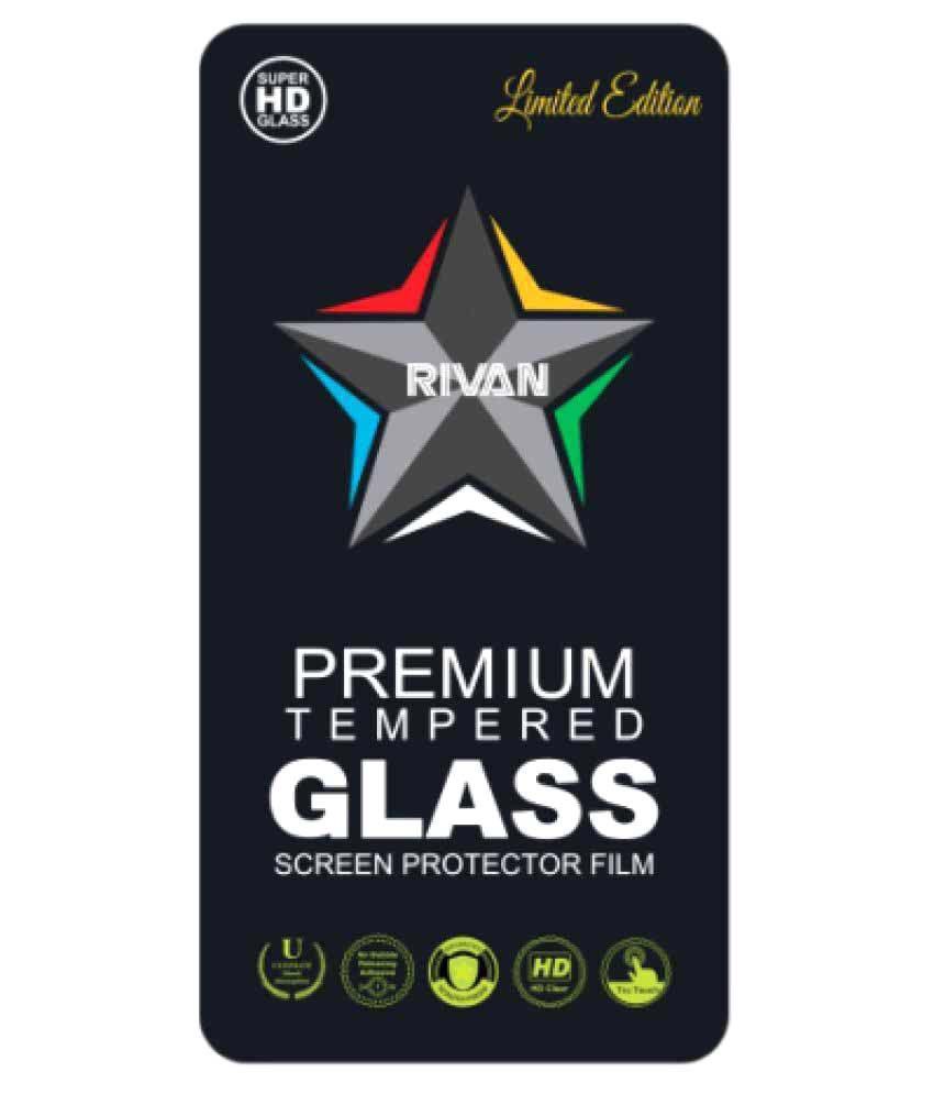 Huawei Honor 4X Tempered Glass Screen Guard By Rivan