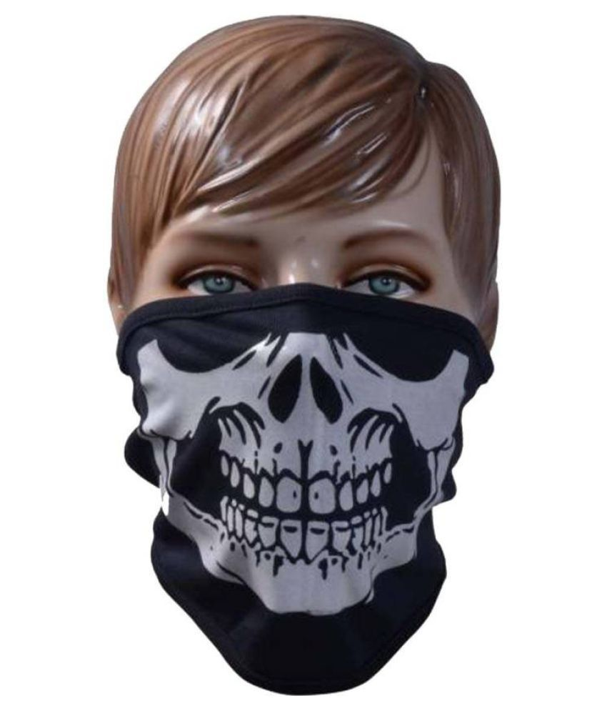30d174c7d4e Babji Multicolor Anti-Pollution Mask  Buy Babji Multicolor Anti-Pollution  Mask Online at Low Price in India on Snapdeal
