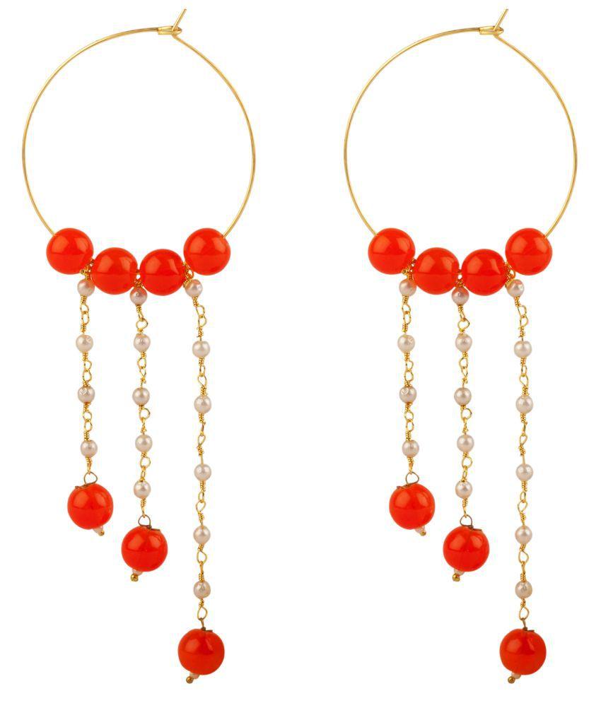 Makezak Designer Earrings For Women