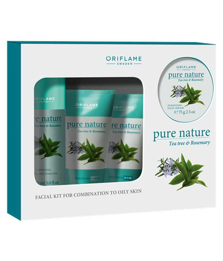 Nature Tree Skin Care