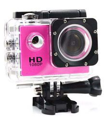 Flipfit 1080 p MP Digital Camera