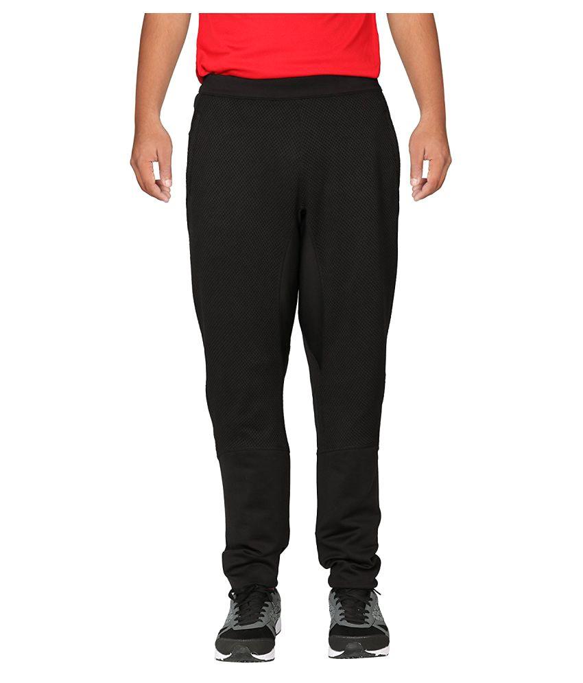 Vector X VL-3100-A Men's Black Bottomwear