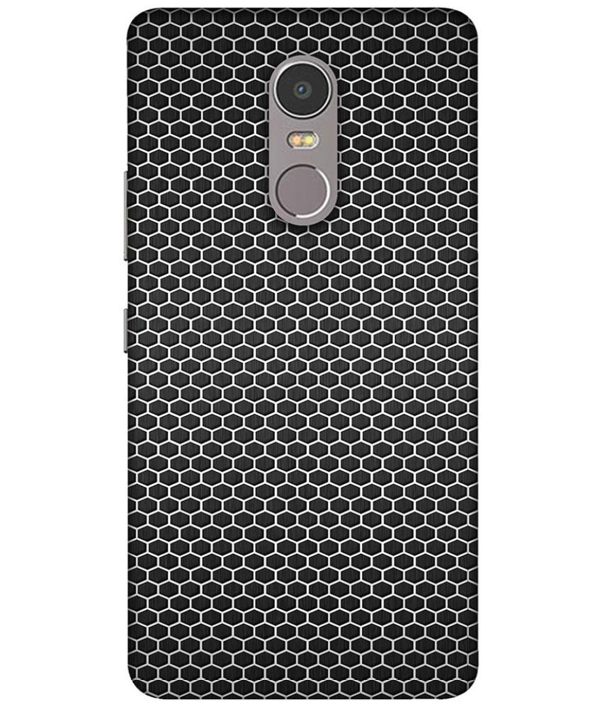 Lenovo K6 Note Printed Cover By Clarks