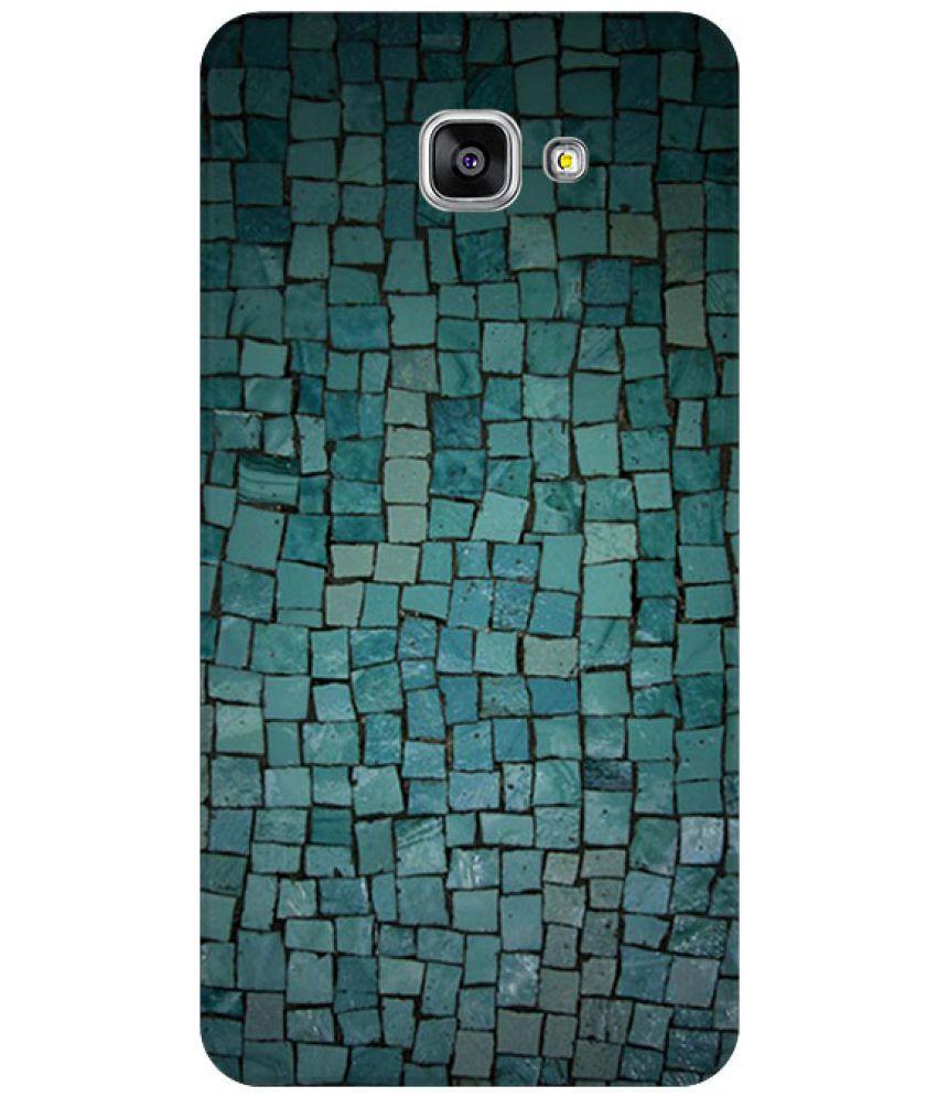 Samsung Galaxy A9 Pro Printed Cover By ZAPCASE