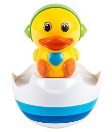 Wishkey Smart Duck Tumbler With Music And Shaking Function Baby & Toddler Toys