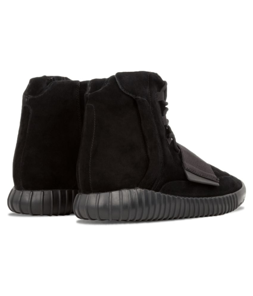 wholesale dealer b48ad 3d444 Adidas Yeezy Boost 750 Black Casual Shoes
