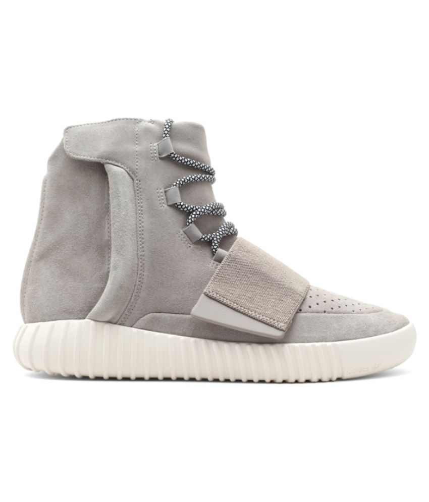 ad2d2f11b Adidas Yeezy Boost 750 Gray Casual Shoes - Buy Adidas Yeezy Boost ...