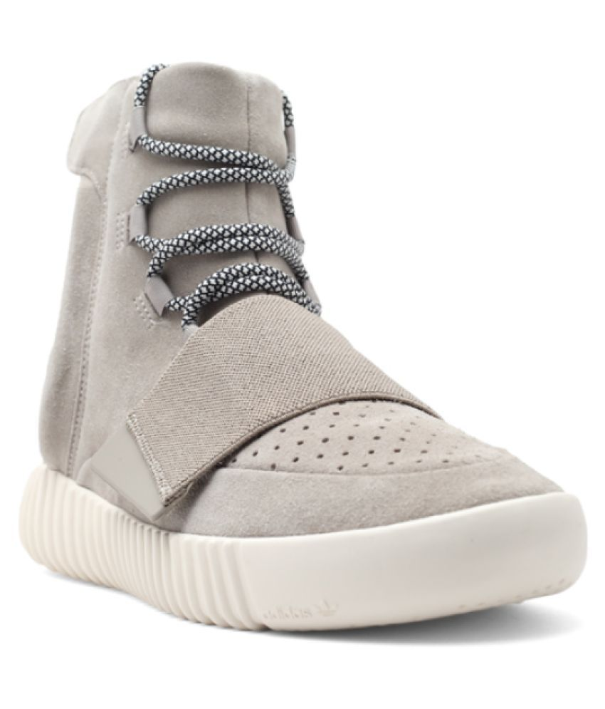 Adidas Yeezy Boost 750 Gray Casual Shoes