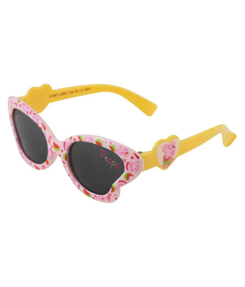 Buy Stol N Peppa Pig Kids Sunglasses For Girls At Best Prices In