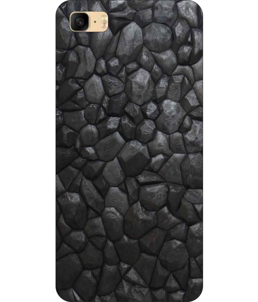 Asus Zenfone 3s Max ZC521TL Printed Cover By Go Hooked