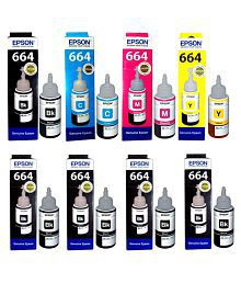 Epson Multi Ink Pack of 8