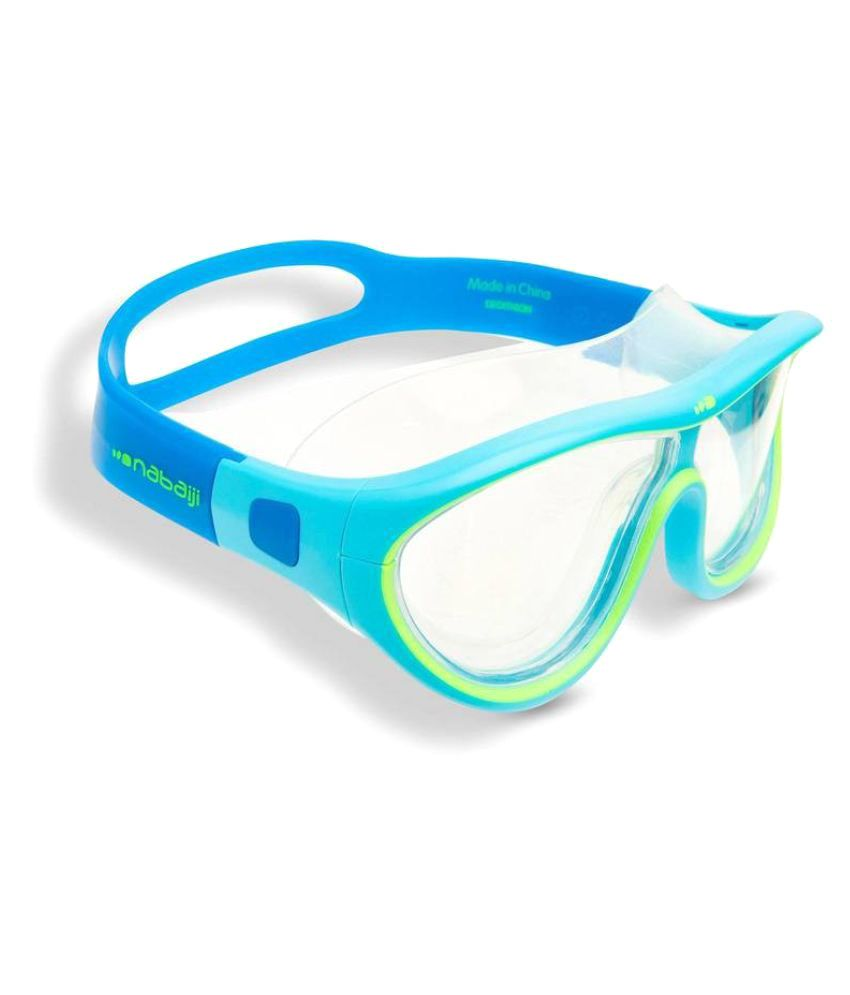 60328a491f93 Nabaiji Swimming Goggles  Buy Online at Best Price on Snapdeal