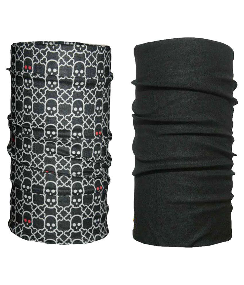Stargust Multi Cotton Headwraps