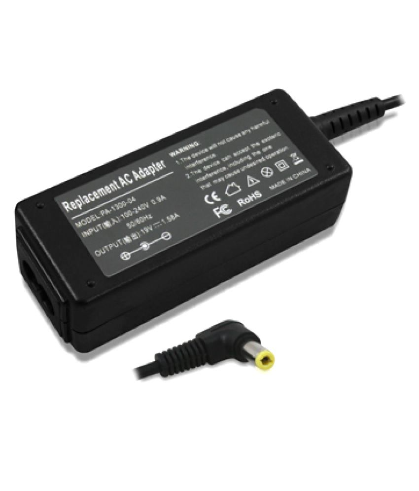VS Laptop adapter compatible For Acer TM 4503LCI, 4503LMI, 4503WLCI