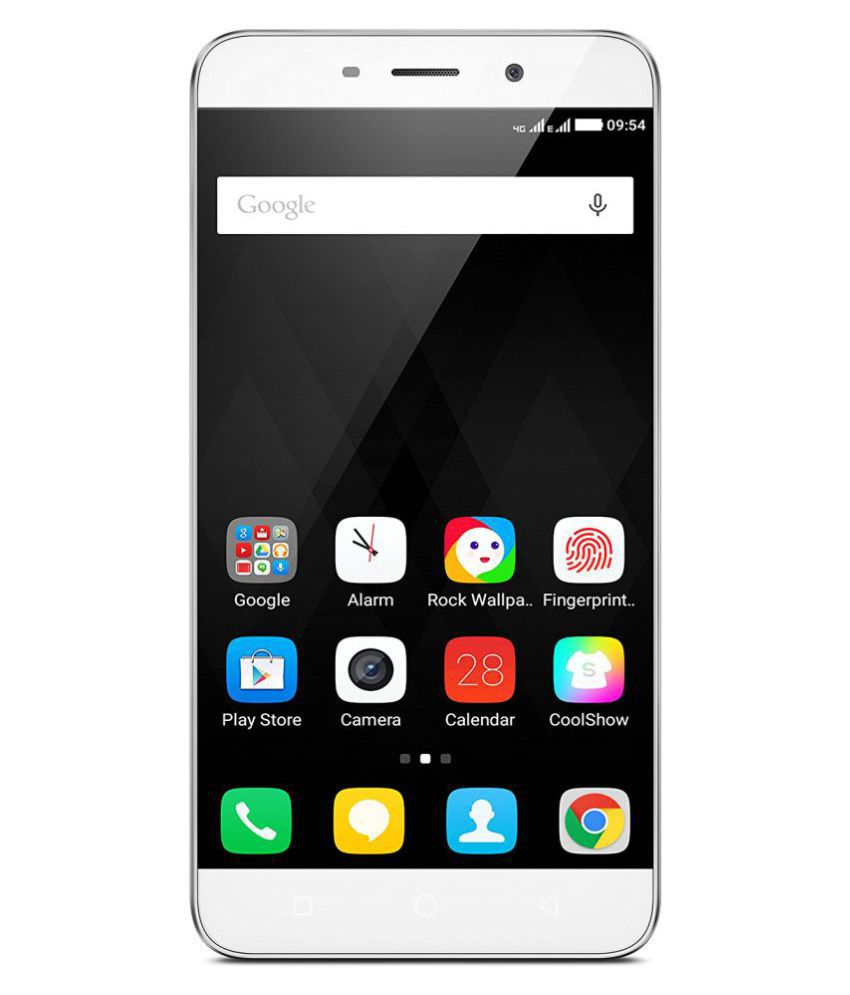 Coolpad Note 3 16GB White