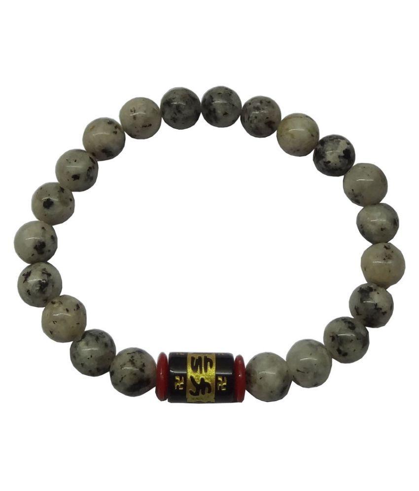 WOAP Adjustable Multicolour Bracelet