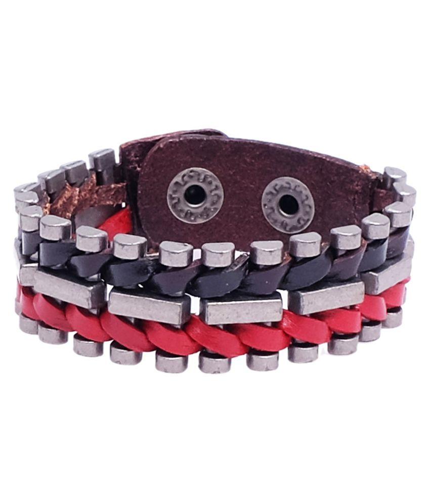 Super Drool Multicolor Alloy Bracelet