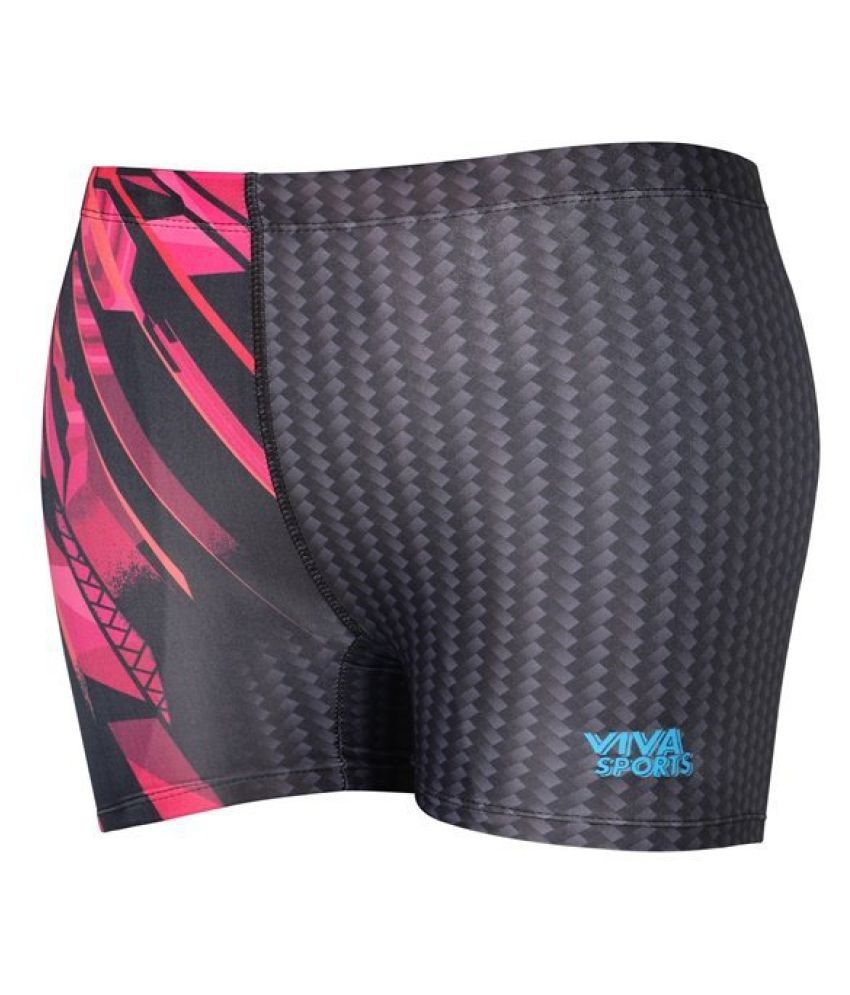 Viva Sports VST-003 Adult Swimming Trunks (Multicolor)