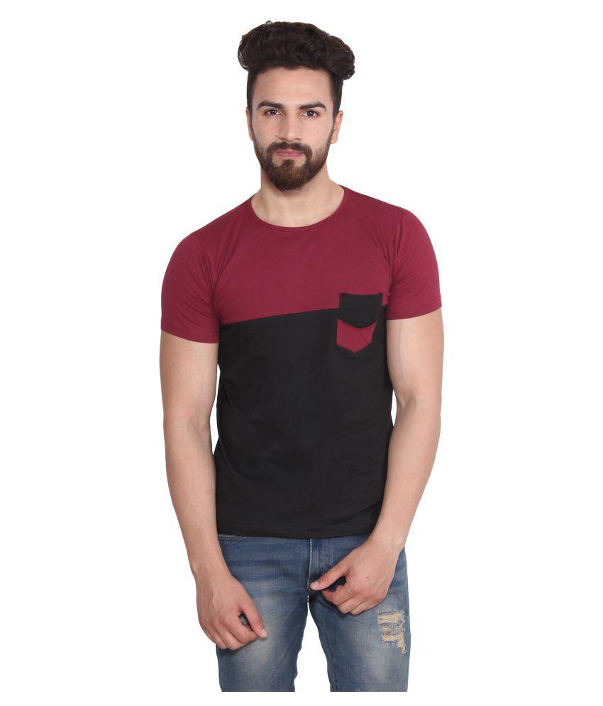 Vrgin Multi Round T-Shirt