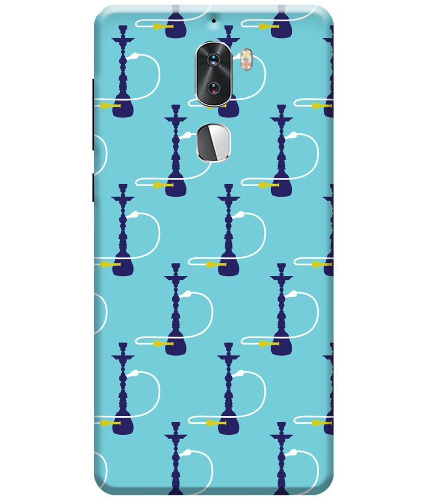 Coolpad Cool 1 Printed Cover By KanvasCases