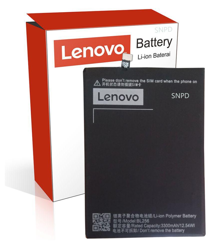 Lenovo K4 Note 3300 mAh Battery by SNPD