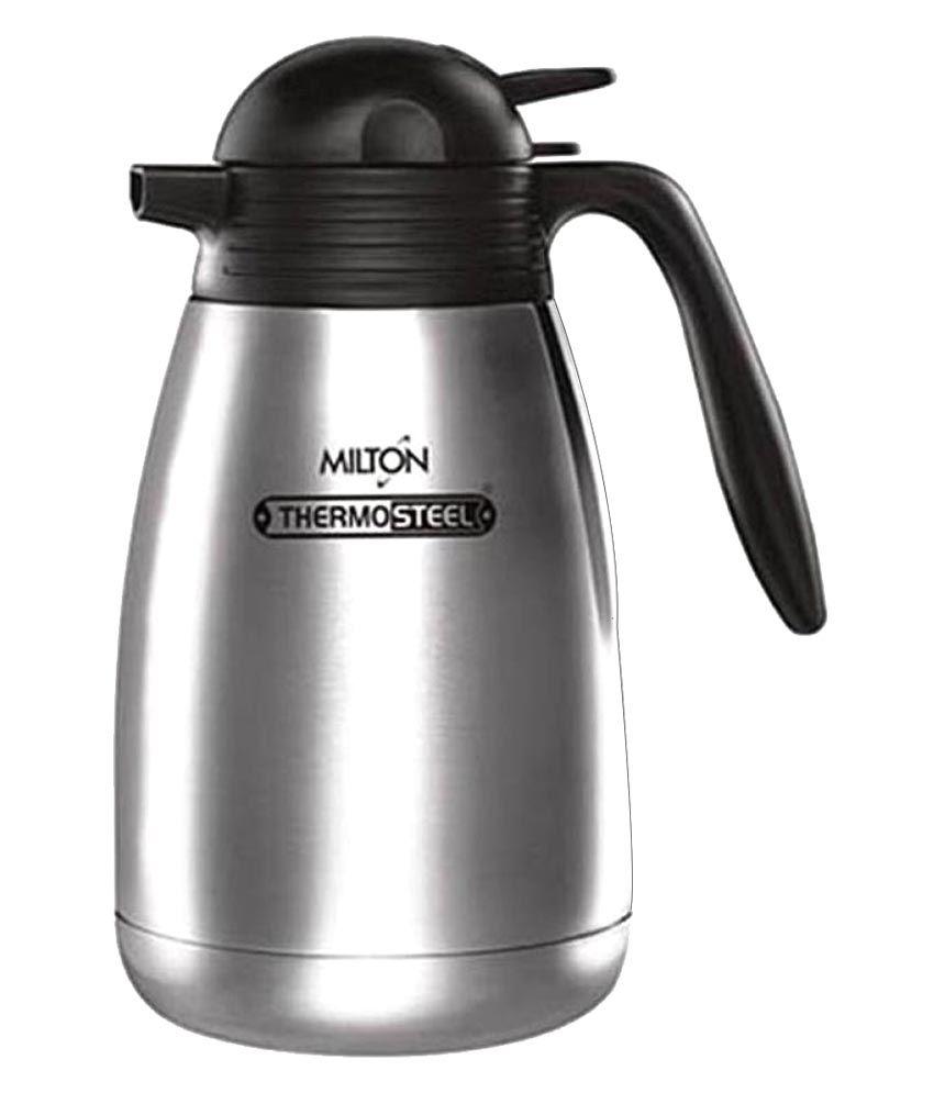 Milton Carafe Steel Flask - 1500 ml