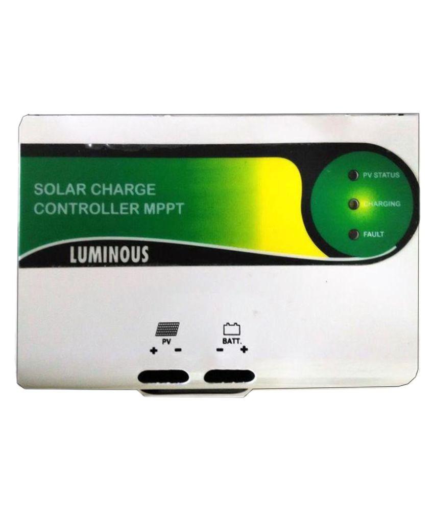 Luminous MPPT MPPT Solar Charge Controller