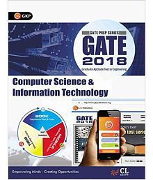 Gate 2018 Computer Science & Information Technology