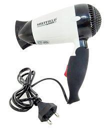 Sheffield Classic SH-5056 Hair Dryer ( White )