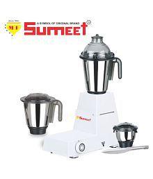 Mi Sumeet Plus 2000 750 Watt 3 Jar Mixer Grinder