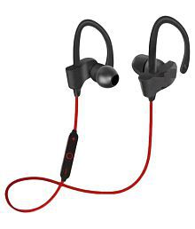Mobilefit On Ear Wireless Headphones With Mic - 657229226841