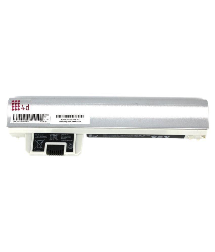 4d Laptop battery Compatible For HP DM1-3000 DM1-3010 DM1-3100