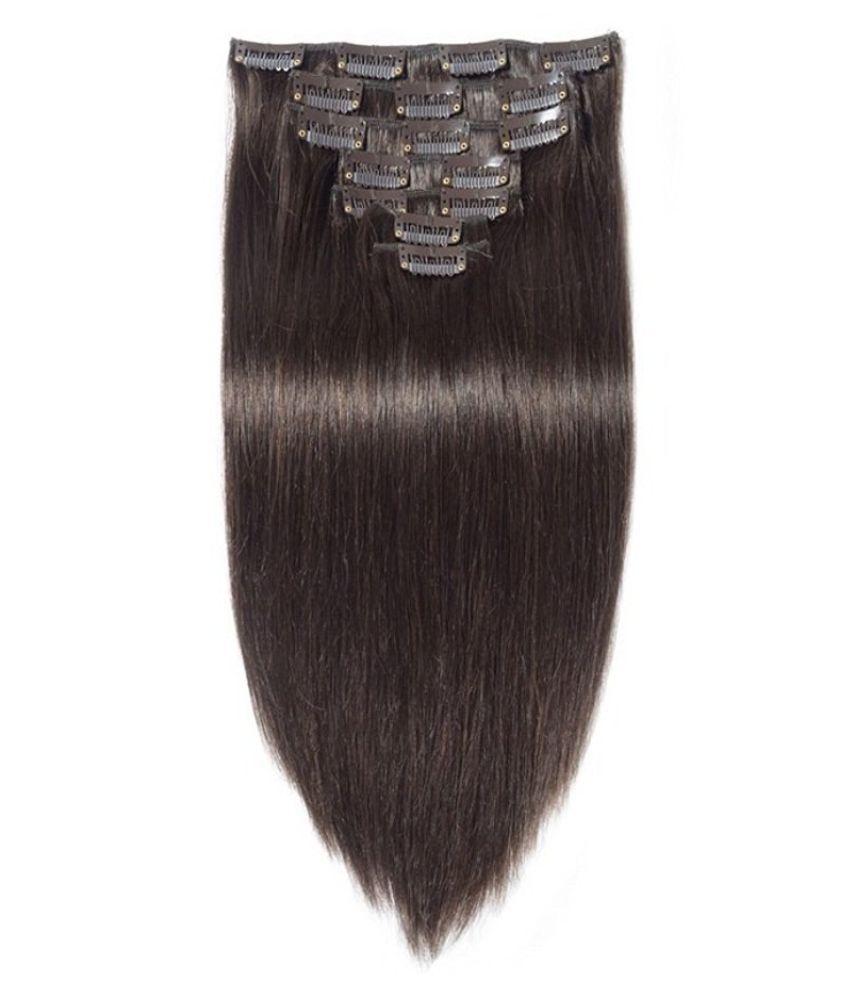 Kabello Micro Ring Hair Extension Dark Brown Buy Kabello Micro Ring