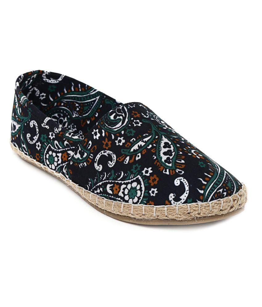 Bruno Manetti Multi Color Casual Shoes