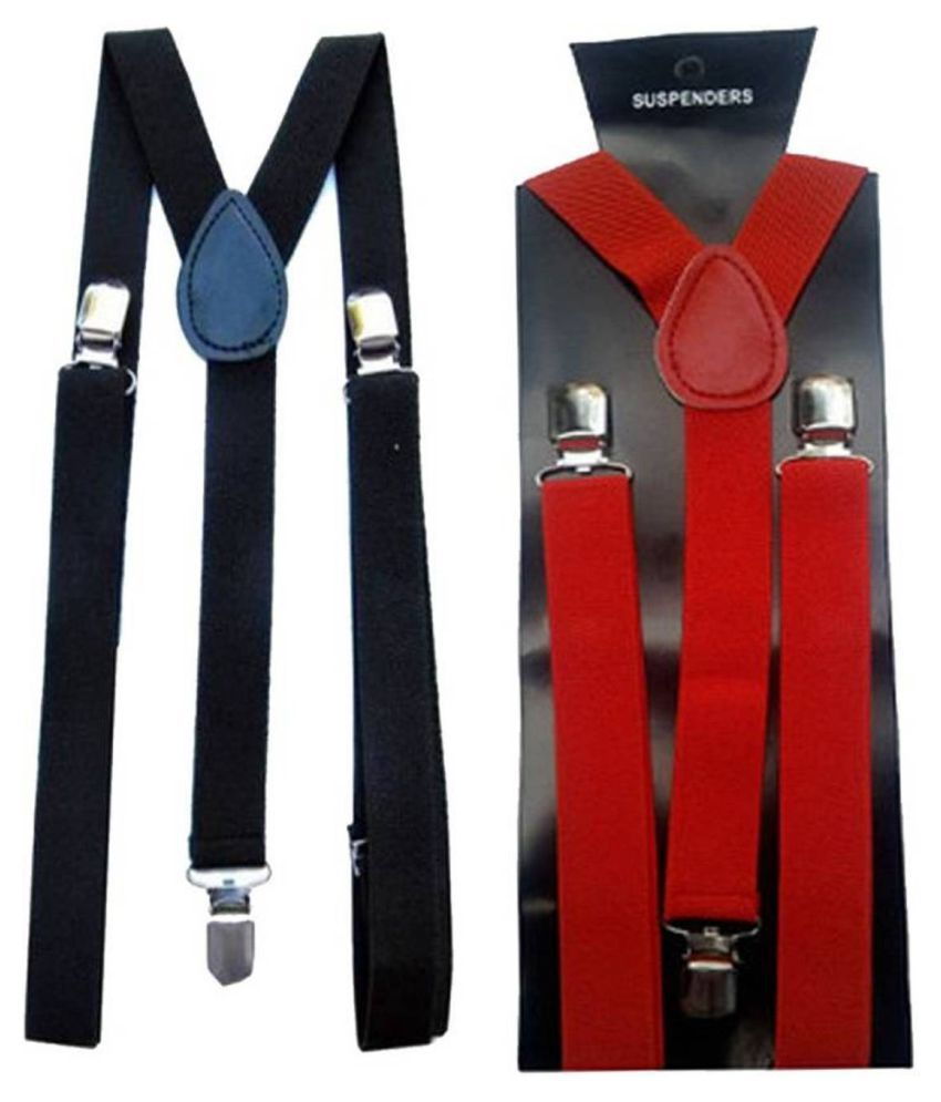 06ff17005 Gold Star Multi Casual Suspender - Buy Online   Rs.