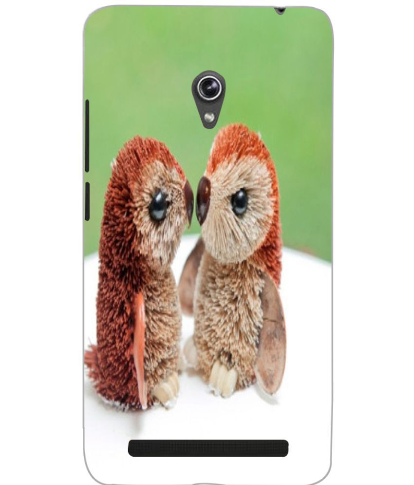 Asus Zenfone 6 Printed Cover By PRINTSWAG