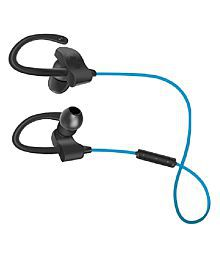 Mobilefit On Ear Wireless Headphones With Mic