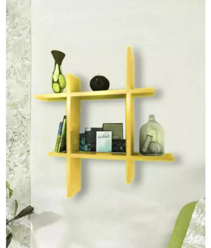 Onlineshoppee Floating Shelf/ Wall Shelf / Book Shelf / Storage ...