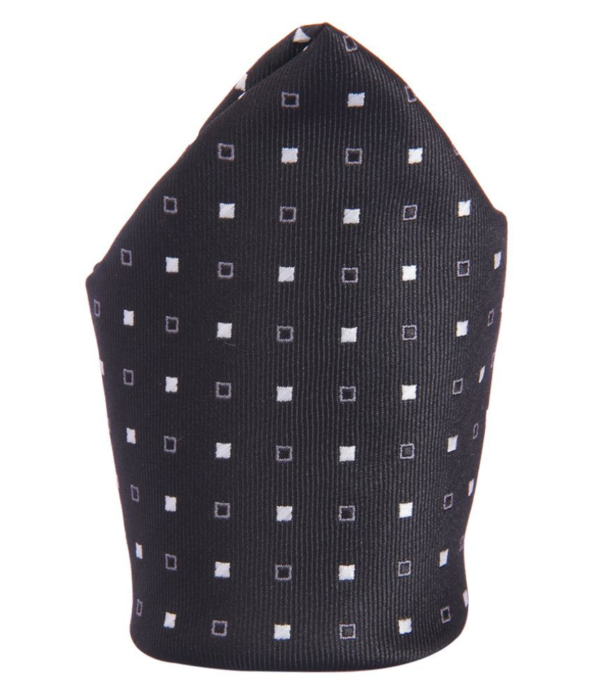 Tossido Woven Pocket Square