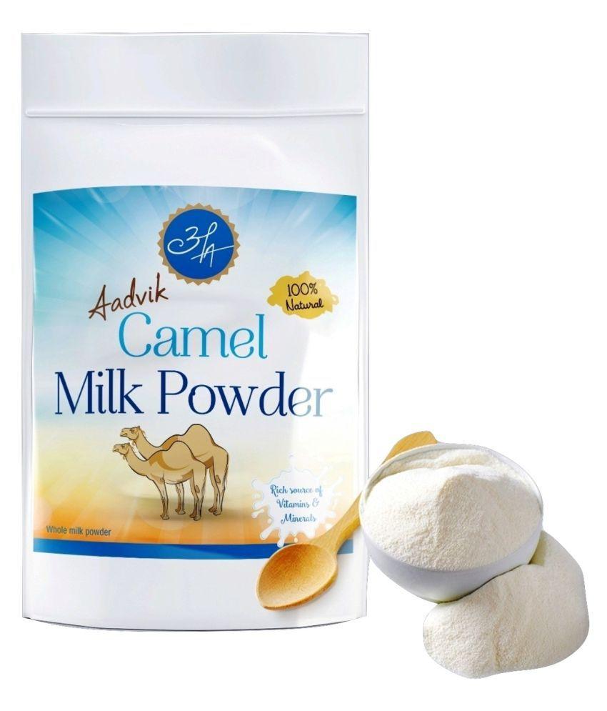 Whole Food Powder Reviews
