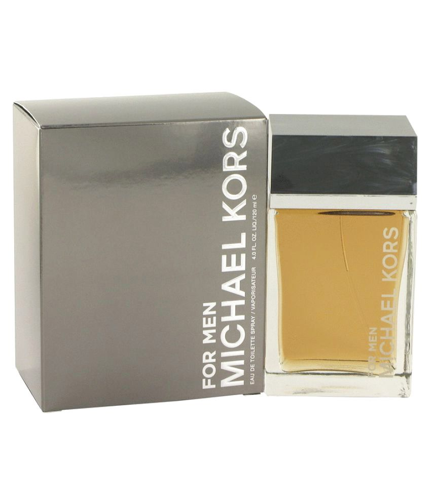 michael kors eau de toilette spray buy at best prices in india snapdeal